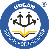 Udgam Children School Tambola Fun